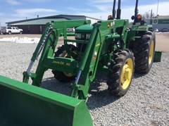 Tractor For Sale 2013 John Deere 5045E , 45 HP