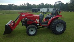 Tractor - Compact For Sale 2017 Mahindra 1526 HST , 25 HP