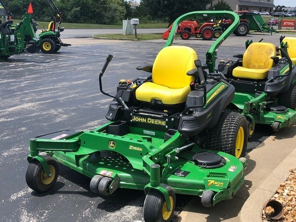 2017 John Deere Z950R Riding Mower For Sale