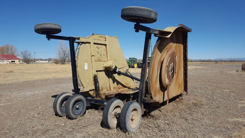 2008 Land Pride RCM5020 Rotary Cutter For Sale