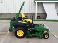 Riding Mower For Sale 2015 John Deere Z920M , 23 HP