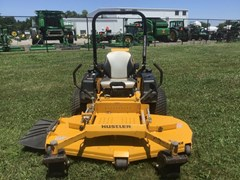 Riding Mower For Sale 2015 Hustler Super Z HD 72 , 37 HP