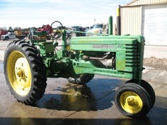 Tractor For Sale 1951 John Deere B