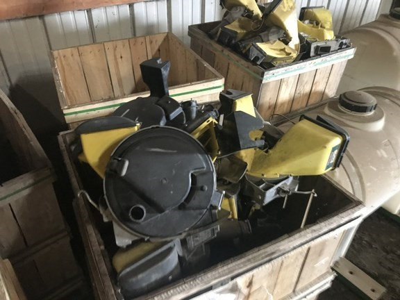 2014 Precision Planting ESet Meters Attachment For Sale
