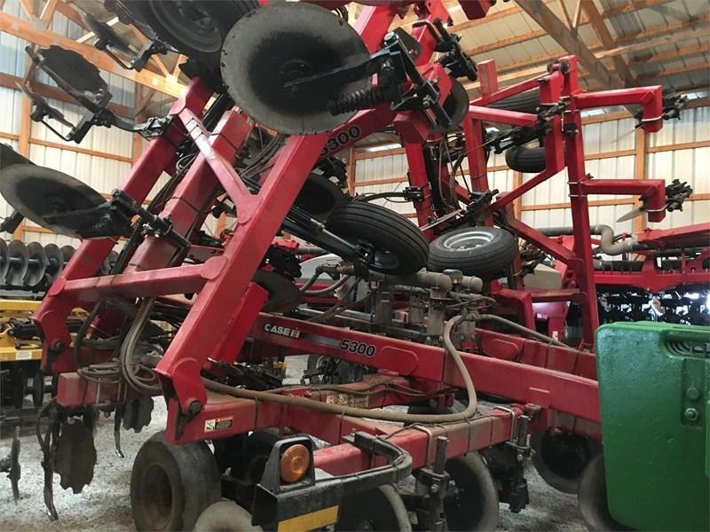 2011 Case IH NUTRI PLACER 5300 Fertilizer Spreader For Sale