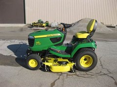 Riding Mower For Sale 2017 John Deere X730 , 24 HP