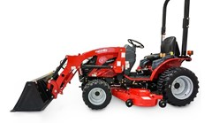 Tractor - Compact For Sale 2017 Mahindra EMAX22 , 22 HP
