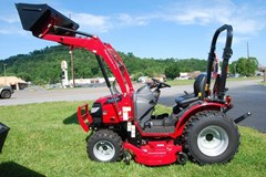 Tractor - Compact For Sale 2017 Mahindra MAX 26 , 26 HP