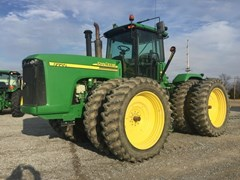 Tractor For Sale:  2006 John Deere 9220 , 325 HP