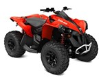 ATV For Sale: 2018 Can-Am 2018 RENEGADE 570 RED SKU # 4EJA