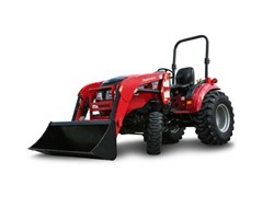 Tractor - Compact For Sale 2017 Mahindra 1538 , 38 HP