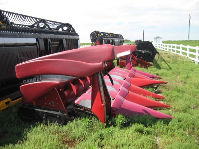 2007 Case IH 2208 Header-Corn For Sale