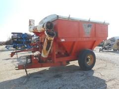 Grain Cart For Sale UFT 400