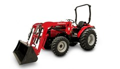 Tractor - Compact For Sale 2017 Mahindra 2538 , 38 HP
