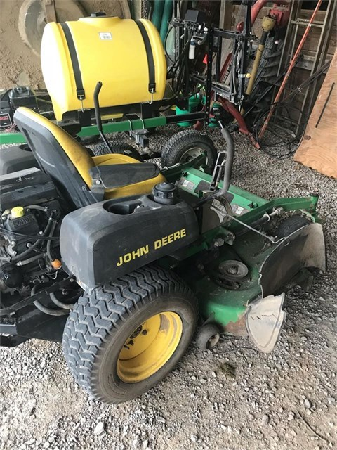 2003 John Deere M665 Zero Turn Mower For Sale
