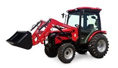 Tractor - Compact For Sale 2017 Mahindra 2545 , 45 HP