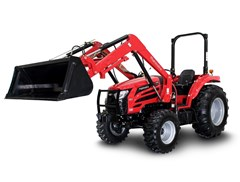 Tractor - Compact For Sale 2017 Mahindra 2555 , 55 HP