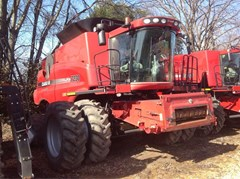 Combine For Sale 2017 Case IH 7230
