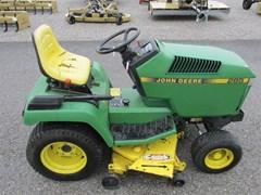 Riding Mower For Sale 2005 John Deere 285 , 18 HP