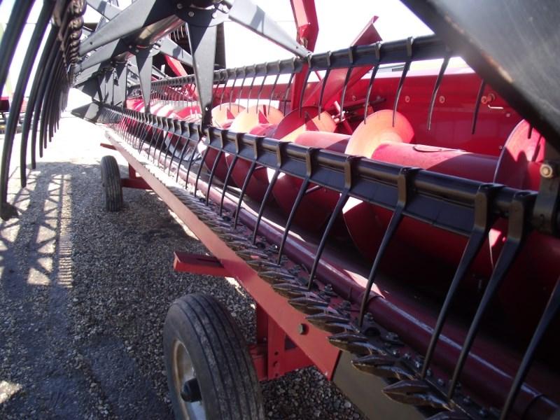 2007 Case IH 1020 Header-Draper/Flex For Sale