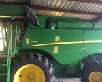 Combine For Sale: 2016 John Deere S690