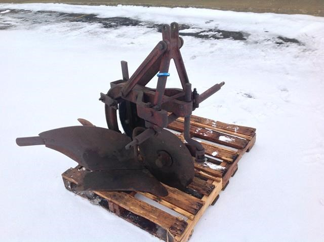 Other 3PT Plow-Chisel For Sale