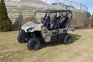 ATV For Sale:  2016 Kawasaki Teryx 4 Camo Utility Vehicle