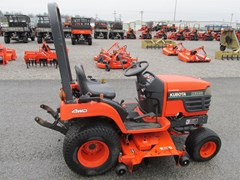 Tractor For Sale 2001 Kubota BX2200 , 18 HP