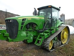 Tractor For Sale 2006 John Deere 8430T , 255 HP