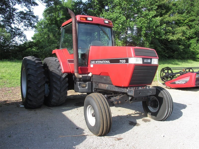 1988 Case IH 7120 Tractor For Sale