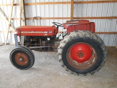 Tractor For Sale:  Massey Ferguson 135 , 35 HP