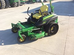 Riding Mower For Sale 2015 John Deere Z920M