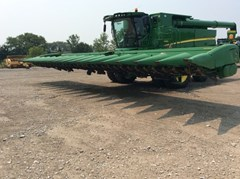 Header-Corn For Sale 2013 John Deere 616C Stalkmaster