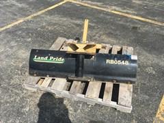 Blade Front For Sale:  2017 Land Pride RB0548