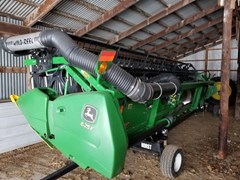 Combine Header-Auger/Flex For Sale 2011 John Deere 625F