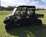 Utility Vehicle For Sale: 2018 Polaris R18RVA87A1, 68 HP