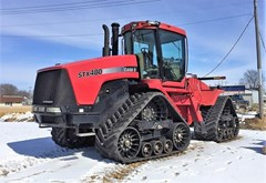 Tractor For Sale 2006 Case IH STEIGER 480 QUADTRAC , 480 HP