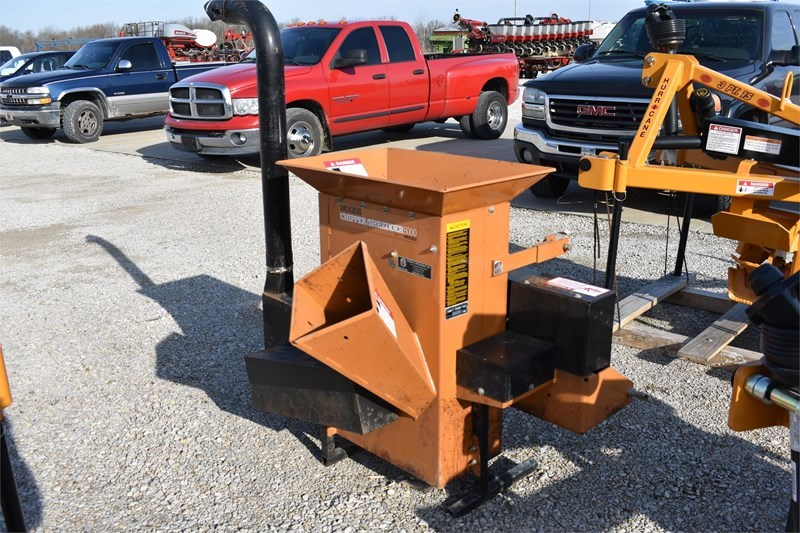 1995 Woods 5000 Attachment For Sale