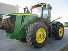 Tractor For Sale:  2013 John Deere 9460R , 460 HP