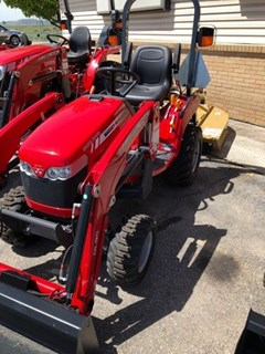 Tractor For Sale 2018 Massey Ferguson GC1715 , 25 HP