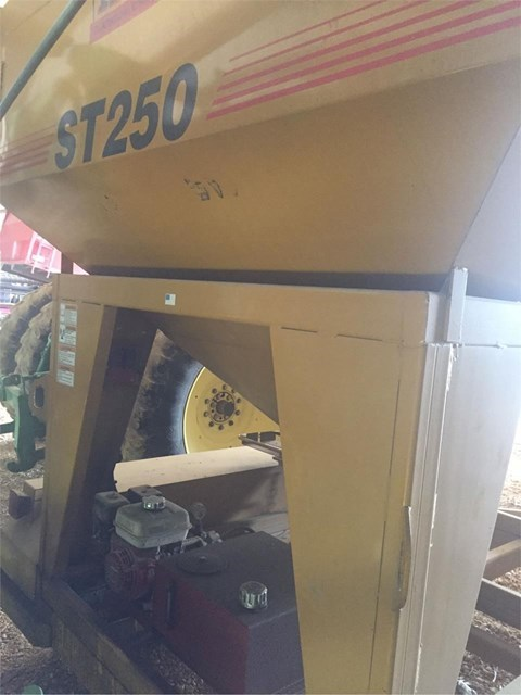 2000 KBH ST250 Misc. Ag For Sale