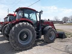 Tractor For Sale 2016 Case IH Maxxum 150 , 125 HP