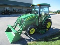 Tractor For Sale:  2016 John Deere 3046R , 46 HP