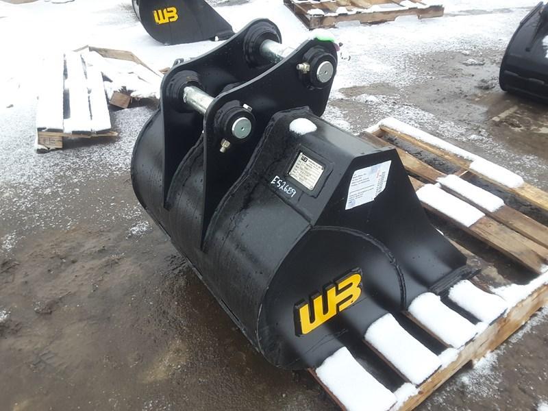 2018 Werk-Brau SK55GP30 Excavator Bucket For Sale