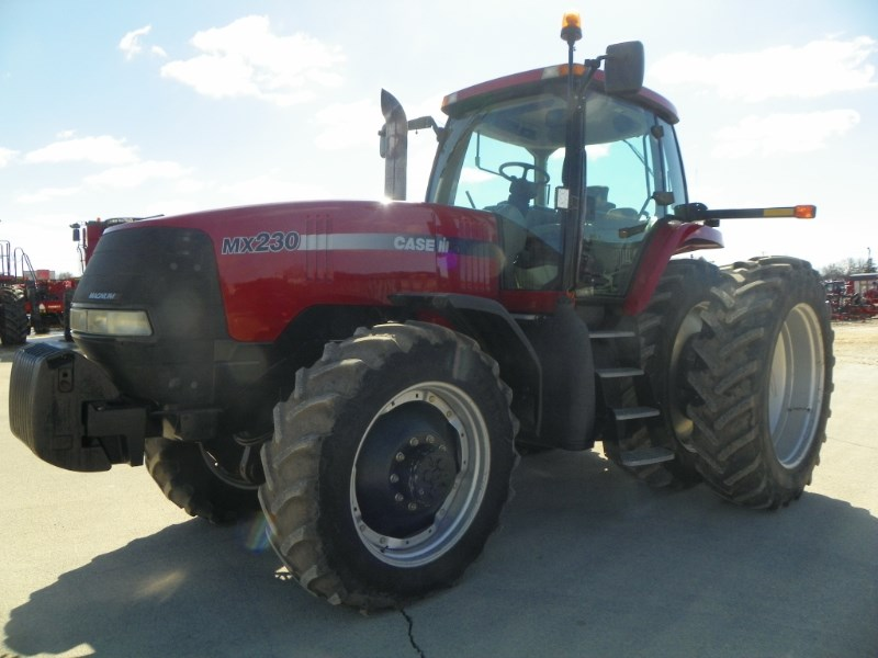 2006 Case IH MX230 Tractor For Sale