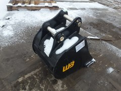 Excavator Bucket For Sale:  2018 Werk-Brau SK35GP18