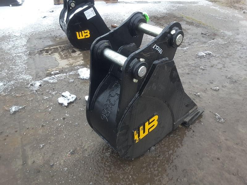 2018 Werk-Brau SK55GP12 Excavator Bucket For Sale