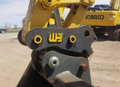 Excavator Coupler For Sale 2018 Werk-Brau SK55QC