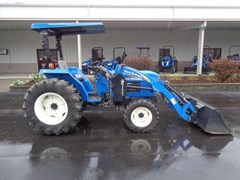 Tractor For Sale 2012 New Holland T1530 , 45 HP