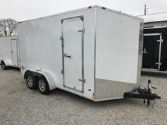 Cargo Trailer For Sale 2019 Stealth 714TA
